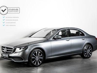 brugt Mercedes E300 2,0 aut.