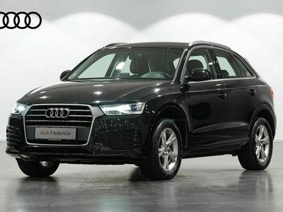 brugt Audi Q3 1,4 TFSi 150 Sport S-tr.