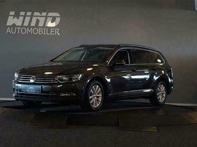 brugt VW Passat Variant 2,0 TDI BMT Comfortline DSG 150HK Stc 6g Aut.