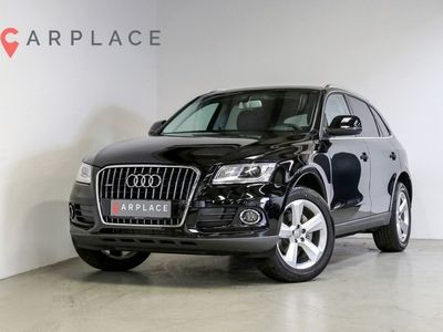 brugt Audi Q5 2,0 TFSi 225 quattro
