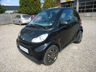 brugt Smart ForTwo Coupé CDi 45 Pure