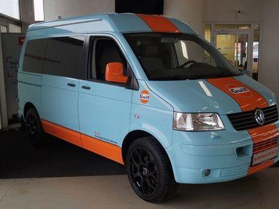brugt VW Transporter 2,5 TDi 130 Kombi Tiptr. kort