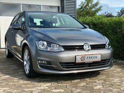 usata VW Golf VII 1,4 TSi 140 Highline BMT