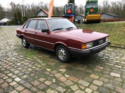 brugt Audi 80 1,6 GL