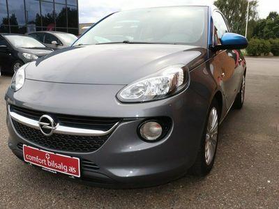 brugt Opel Adam 1,0 T 90 Slam