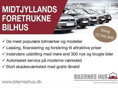 brugt BMW 316 d 2,0 Touring - 2014