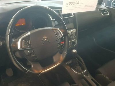usata Peugeot 3008 1,6 HDi 112 Premium+
