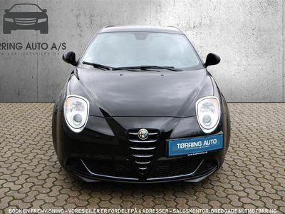 brugt Alfa Romeo MiTo 1,3 JTDM Distinctive 85HK 3d