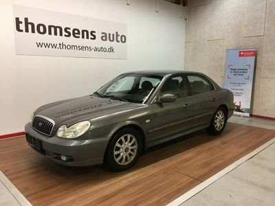 brugt Hyundai Sonata 2,7 V6 GLS