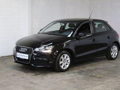 gebraucht Audi A1 Sportback 1,6 TDi 105 Attraction