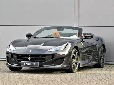 brugt Ferrari Portofino 3,9 DCT