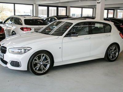 usado BMW M140 3,0 aut.