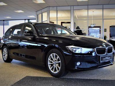 käytetty BMW 320 d 2,0 Touring aut.