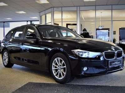 usata BMW 320 d 2,0 Touring aut.