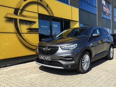 usado Opel Grandland X 1,6 CDTI INNOVATION Start/Stop 120HK 5d 6g Aut.