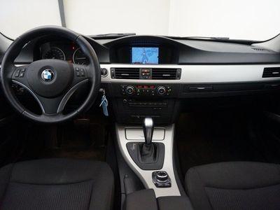 brugt BMW 320 d 2,0 Steptr.