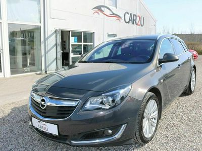 brugt Opel Insignia 1,6 CDTi 136 Cosmo Sports Tourer aut.