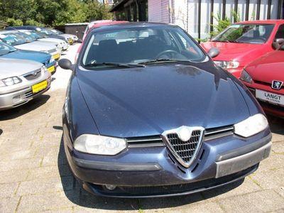 käytetty Alfa Romeo 156 2,0 TS 16V