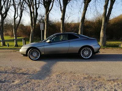 brugt Alfa Romeo GTV 2,0 V6 Turbo