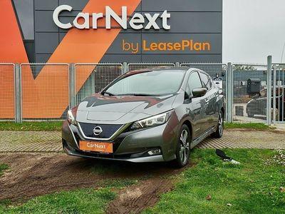 brugt Nissan Leaf N-Connecta