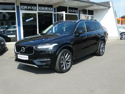 brugt Volvo XC90 2,0 D5 225 Momentum aut. AWD 7prs