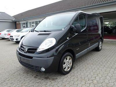 brugt Nissan Primastar 2,0 dCi - 84kW 114HK Van