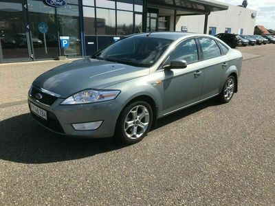 brugt Ford Mondeo 1,6 Ti-VCT 125 Trend