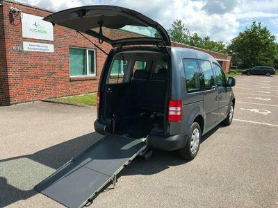 usata VW Caddy 1,2 TSi 85 Trendline