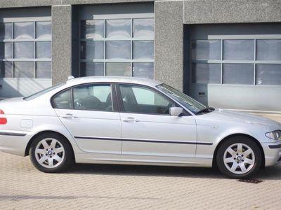 brugt BMW 320 d 150HK