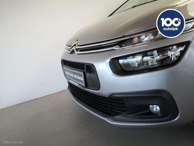 used Citroën Grand C4 Picasso 1,6 Blue HDi Seduction start/stop 120HK 6g