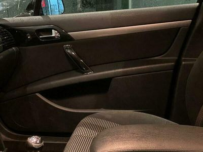 brugt Peugeot 407 1.6 HDI 109 premium 4d (Facelift)