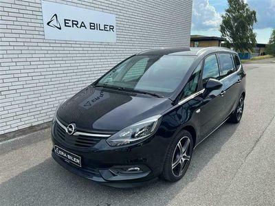 brugt Opel Zafira Tourer 2,0 CDTI Enjoy 170HK 6g Aut.