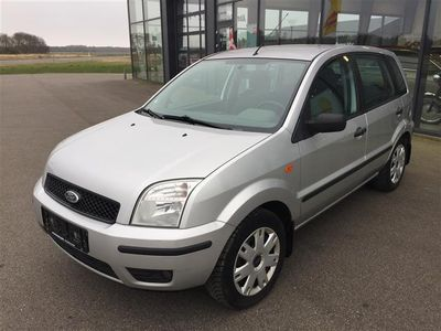 brugt Ford Fusion 1,6 Trend 100HK 5d
