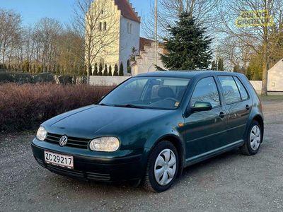 brugt VW Golf 1.6