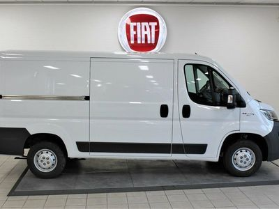 begagnad Fiat Ducato 30 2,3 MJT 130 Kassevogn L2H1 Pro+