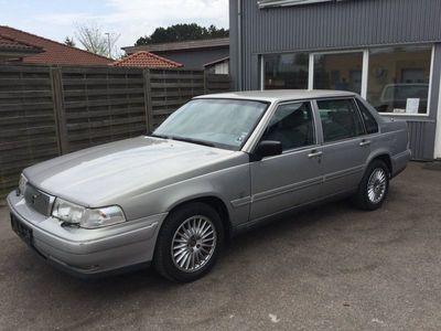 used Volvo 960 2,5 E