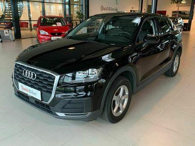 brugt Audi Q2 1,0 TFSI 116HK 5d 6g