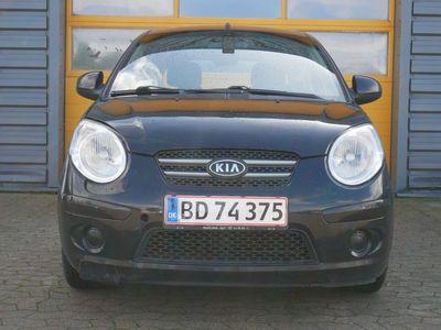 brugt Kia Picanto 1 Active