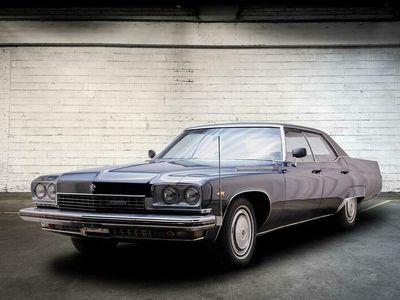 brugt Buick Electra 225 Sedan V8 7,5 Aut