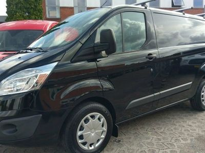used Ford Custom Transit270S 2,0 TDCi 130 Trend aut.