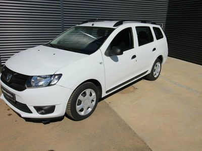 second-hand Dacia Logan 1,5 dCi 75 Ambiance MCV