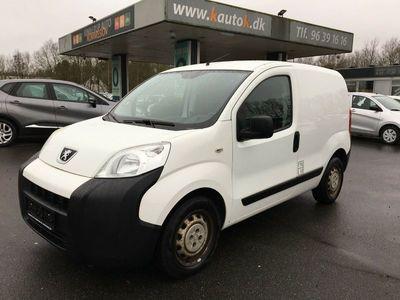 brugt Peugeot Bipper 1,3 HDi 75 Van