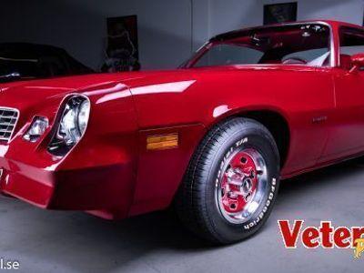 brugt Chevrolet Camaro 1979