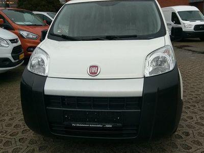 used Fiat Fiorino 1,3 MJT 95 Professional Power Van
