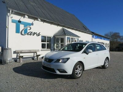 second-hand Seat Ibiza ST 1,2 TDi 75 Style eco