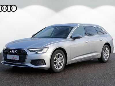 brugt Audi A6 45 TFSi Avant S-tr.