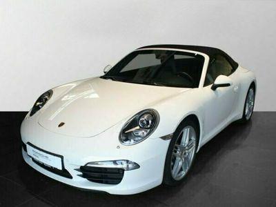 brugt Porsche 911 Carrera 911 Carrera Carrera Carrera 3.4 - 350 hk PDK 3.4 - 350 hk PDK