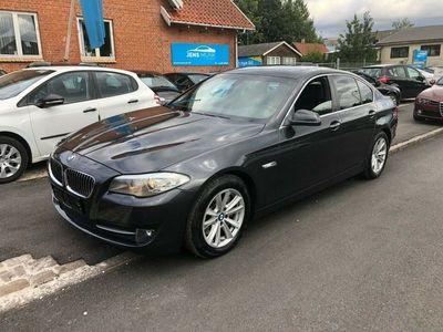 brugt BMW 528 i 2,0 xDrive aut.