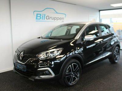 brugt Renault Captur 0,9 TCe 90 Zen
