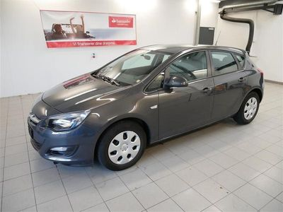 brugt Opel Astra 4 Enjoy 100HK 5d